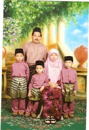 Putera Jejawi n family