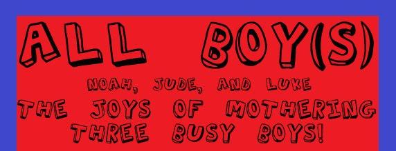 All Boy(s)