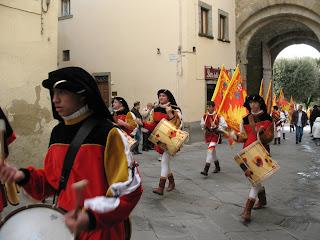 Castiglione Fiorentino