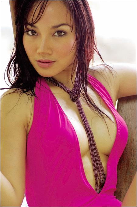 Indonesia Hot Sexy Bikini