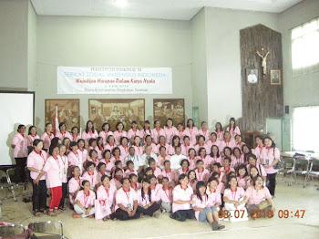 Pertemuan Nasional 2010 - Sawiran