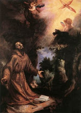 St. Francis of Assisi, ora pro nobis
