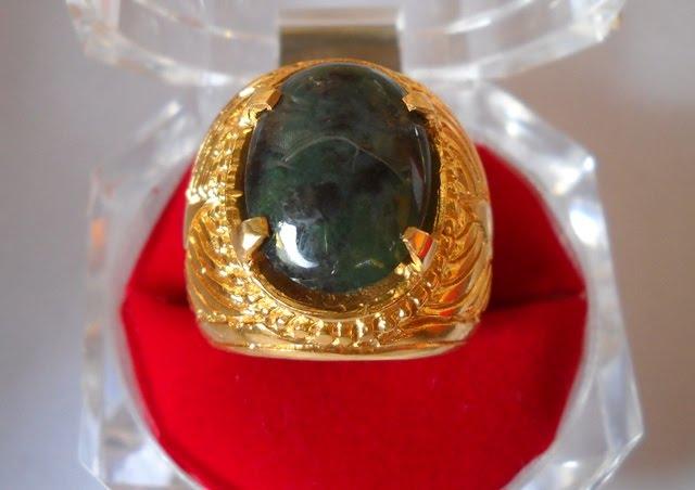 Koleksi Batu Antik