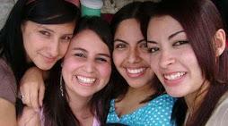 Chicas Guatemaltecas