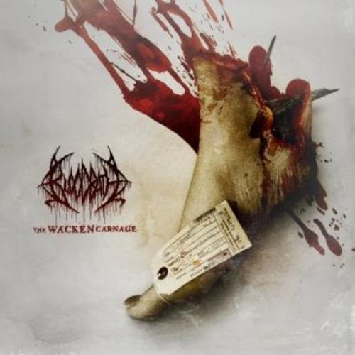 Bloodbath The Wacken Carnage - Bloodbath �ark� S�zleri