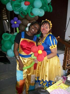 Xicosa e Gigi