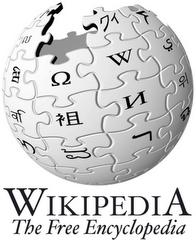 في ويكيبيديا