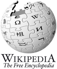 In Wikipedia