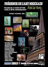 Colectiva en Paris