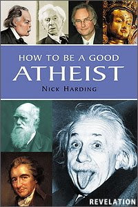 Book Cover: [share_ebook] How to be a Good Atheist