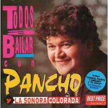 NOS BANCA PANCHO Y LA SONORA COLORADA