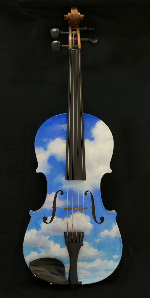 The Gallery For Cool Violins