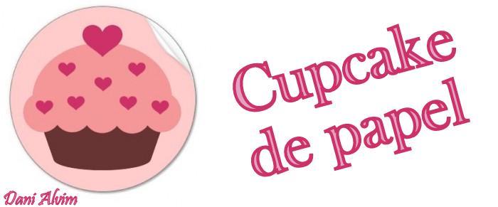 Cupcake de papel
