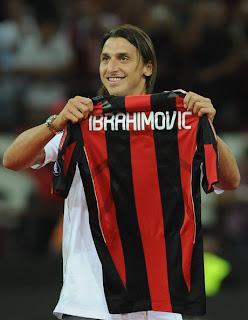 Ibrahimovic salário