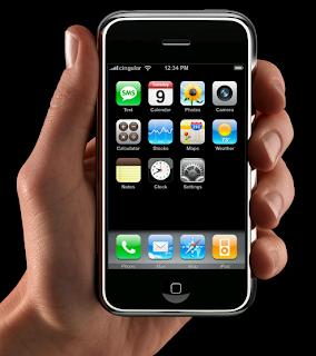 Programas para iPhone