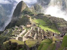 i vichinghi del Perù