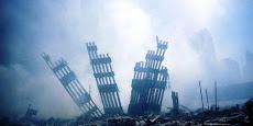 11 settembre: esplosivi nella torre nord