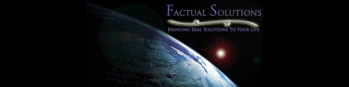 Factual Solutions