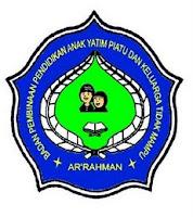 Logo PYKTM Ar-Rahman