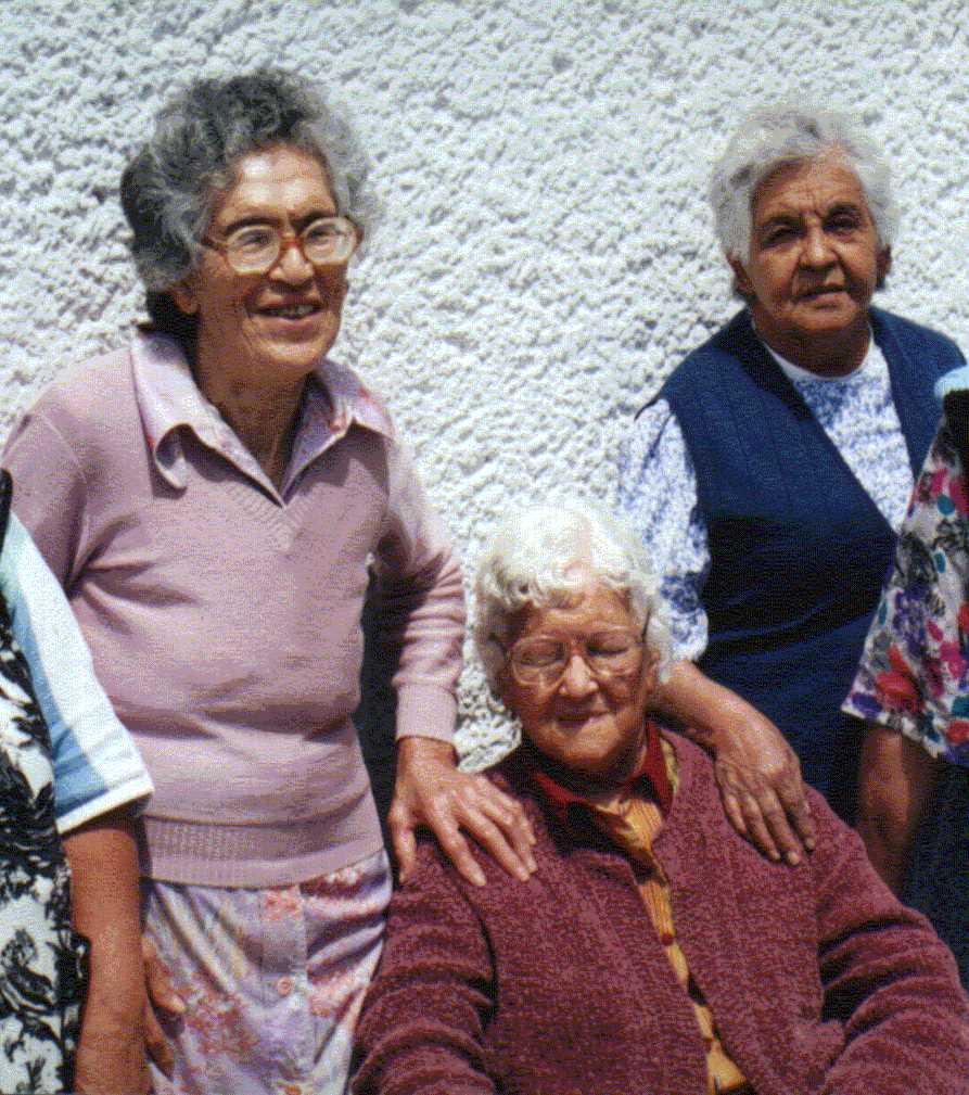 La Depresi N En Los Ancianos