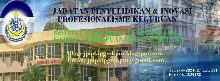JPIPK IPGM KPM