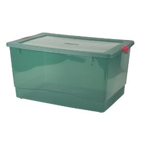 Rubbermaid Christmas Tree Storage Container