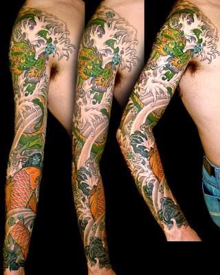 Le magazine polonais Tattoo Fest fera paraitre sous peu