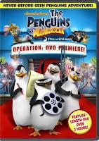 LOS PINGÜINOS DE MADAGASCAR OPERACION : DVD PREMIERE (2010)