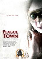 Plague Town movies