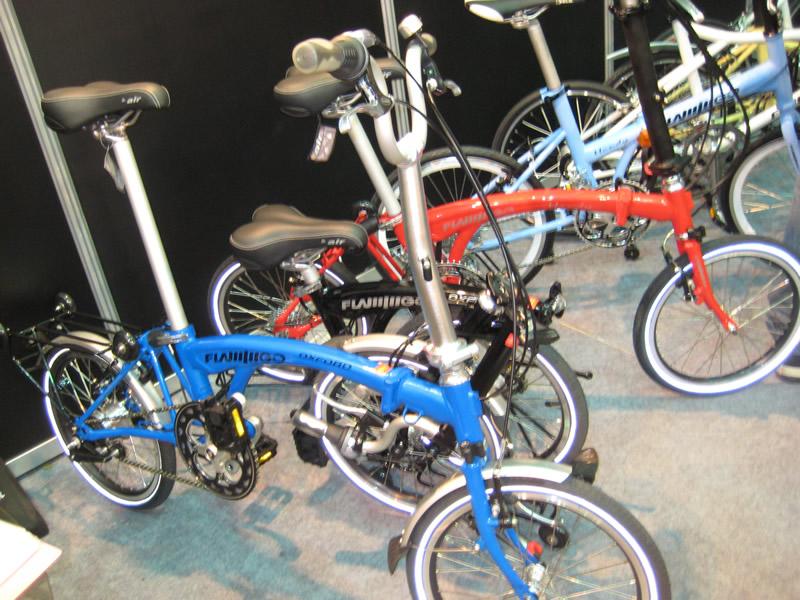 Riding a folding bike around Manila: What kind of folding bikes are ...