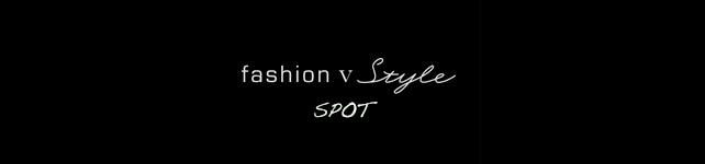 Fashion VS Style Spot