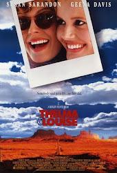 Baixar Filme Thelma & Louise (Dublado) Online Gratis
