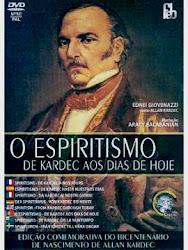 Baixe imagem de O Espiritismo: De Kardec Aos Dias de Hoje (Nacional) sem Torrent