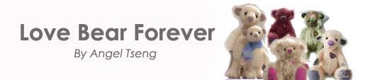 Love Bear Forever