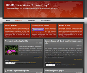 Descargar plantilla Global_04