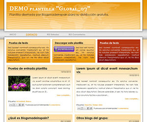 Descargar plantilla Global_07
