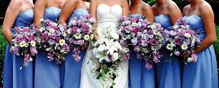 bridesmaids2 Cerimonial de Casamento Estilo Americano