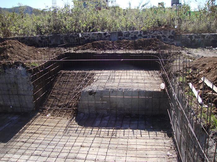 Albercasyfuentes2009 construcci n de albercas cascadas for Construccion de fuentes y cascadas