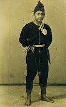 Meor Abdul Rahman Daeng Uda Md Hashim