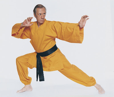 Risky Kung Fu Sex Killed David Carradine
