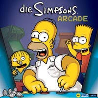 simpsons handyspiel