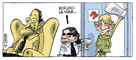 La niña de Rajoy