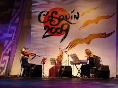 REVELACIÓN COSQUÍN 2009