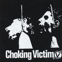 Choking Victim - Fuck America - YouTube