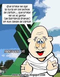 ... CASAS DE CARTON !!!