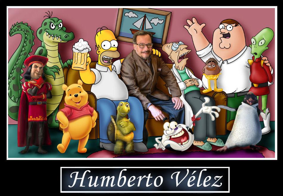 Humberto Velez