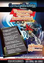 Venezuela Mundo Audiovisual