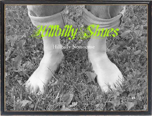 Hillbilly Shues