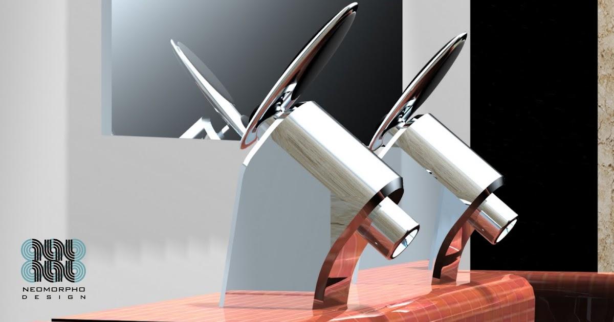 Neomorpho design grifer a para ba o sima - Griferia antigua para bano ...