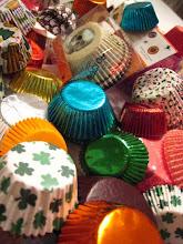 Cupcake Liners!!!!!!!!